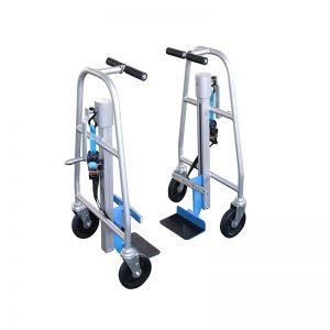 FMA50 movimentatore di mobili, movimentatore di attrezzature