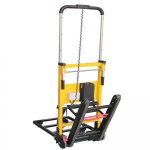 DW-11a Carrello saliscale motorizzato facile da trasportare