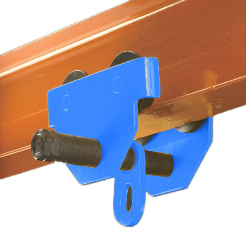 Carrelli elevatori piani per carichi pesanti HMT10R